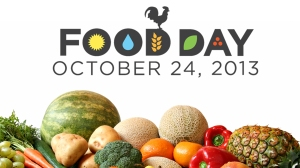 FoodDay2013