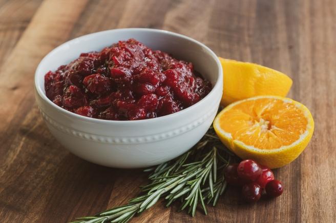 Cranberry Sauce-266